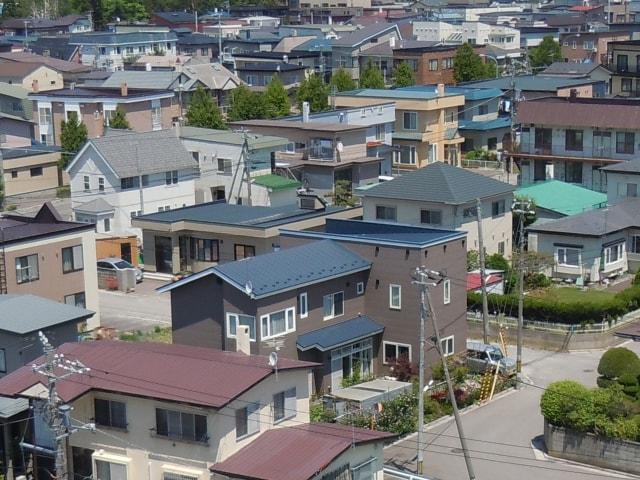安心R住宅の住宅診断