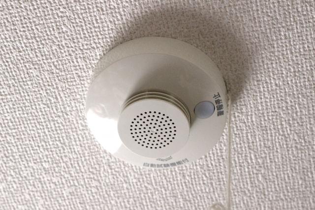 火災警報器