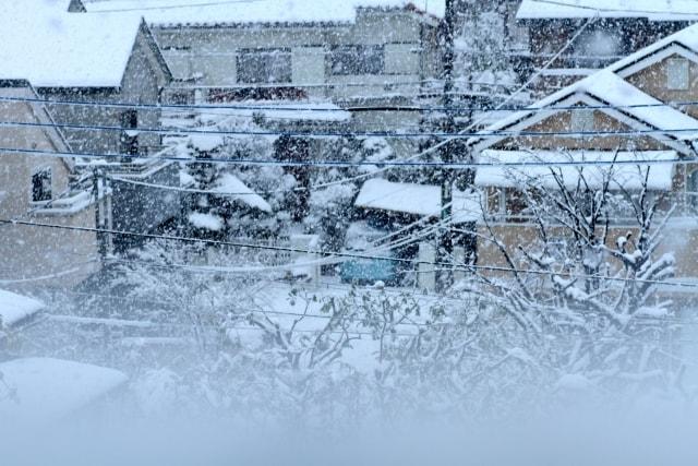 被害を最小限に!過去の大雪に学ぶ一戸建ての積雪対策