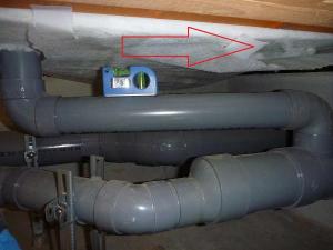 一戸建て_排水管